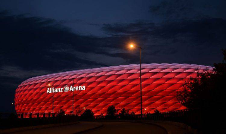 Germania, ok della Merkel al calcio: la Bundesliga può ripartire