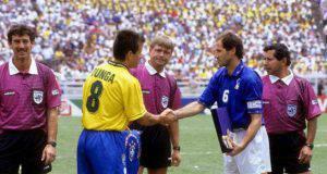 Baresi Italia-Brasile