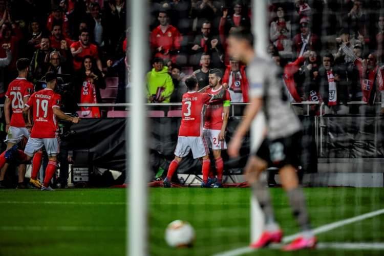 Benfica libera obiettivo Milan