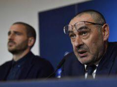 Juventus-Milan le ultime