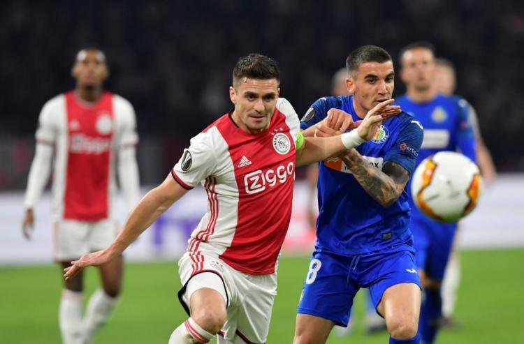 Agente Tadic offerta Italia