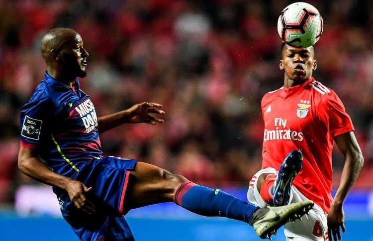 Pressing Milan su Florentino Luis