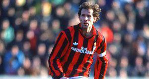 Baresi gol belli Milan