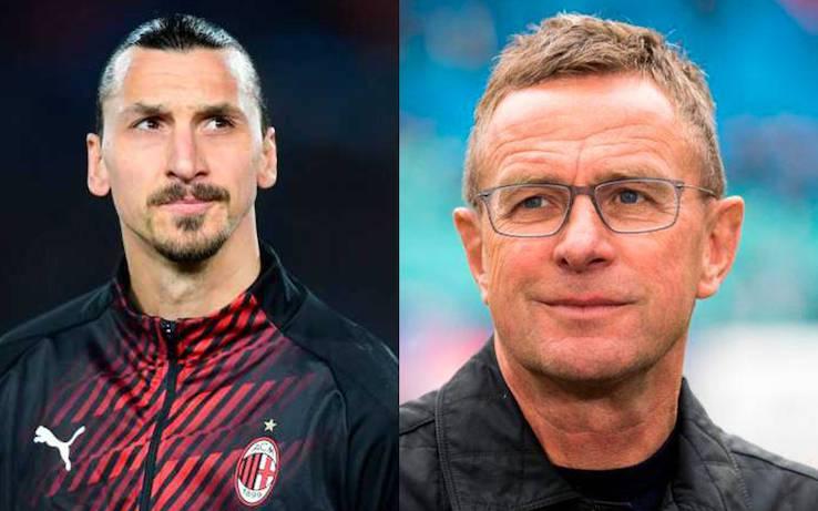 Futuro Ibrahimovic Milan