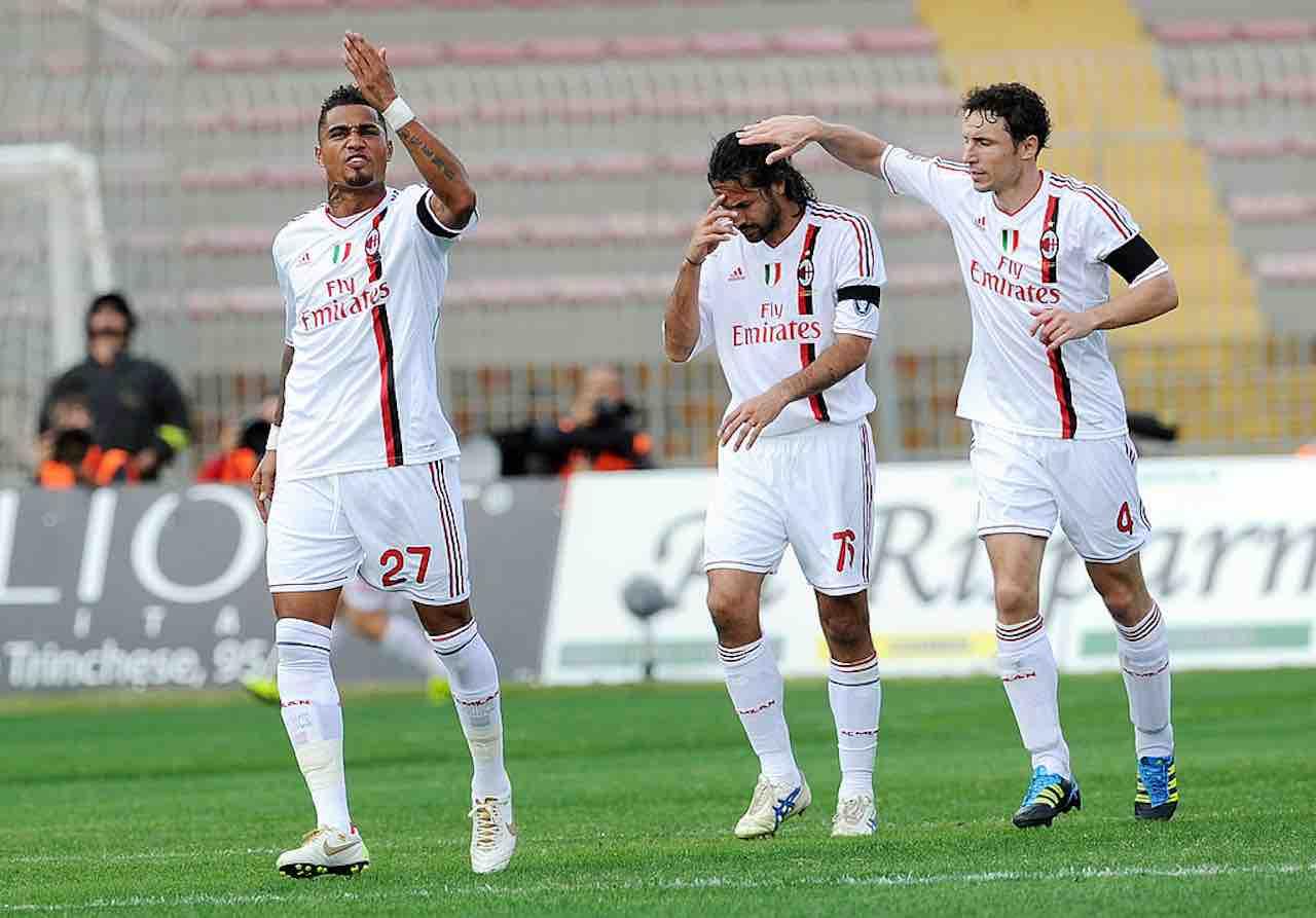 Lecce-Milan 3-4, pazza rimonta: la partita integrale | VIDEO