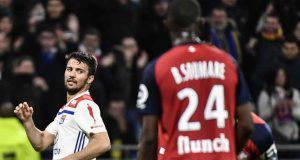 Dubois, Il miglior terzino della Ligue 1 per il Milan