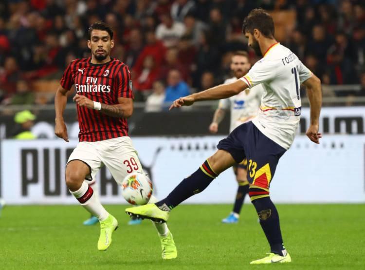 Paquetà verso cessione Milan