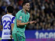 Jovic richiesta Real Madrid
