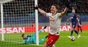 Mainz-Lipsia 0-5: in gol l'obiettivo del Milan