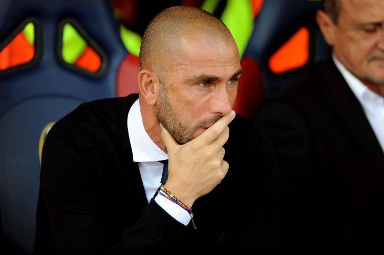Di Vaio allontana Ibrahimovic da Bologna