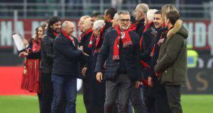 Tassotti Milan troppi cambiamenti