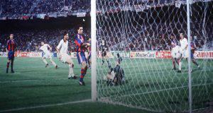 Tassotti e Massaro ricordano Milan Barcellona 4 0