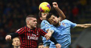 Milan Lazio duello Szoboszlai