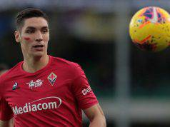 Milenkovic commenta interesse Milan