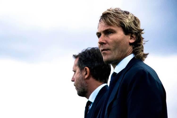 Milan, inserimento Juventus: ti soffia l'obiettivo