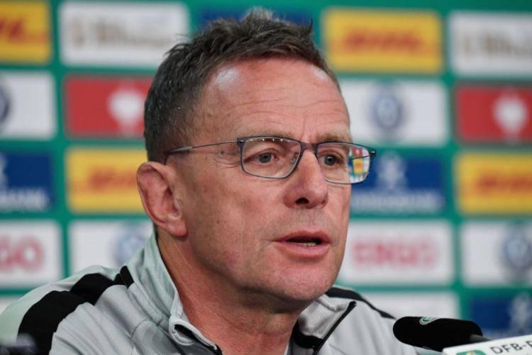 Milan, segnali dalla Germania: Rangnick declassato