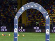 Serie A primi match