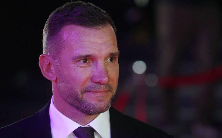 Shevchenko vuole tornare al Milan