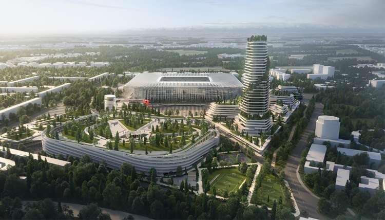 Stadio Milan Inter accordo vicino
