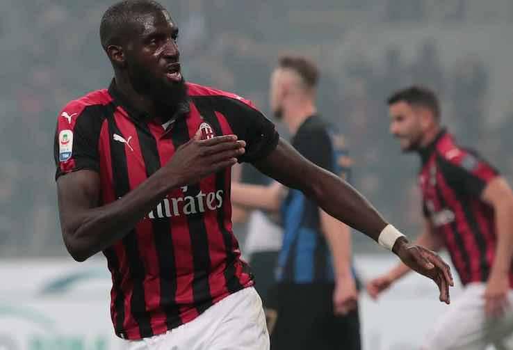 Tre ex Milan tornano