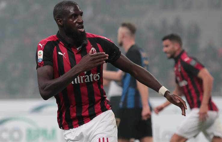 Bakayoko torna al Milan