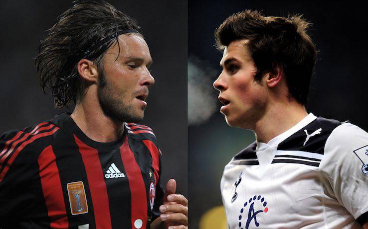 Jankulovski scambio Bale