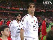 milan liverpool 3-3 highlights