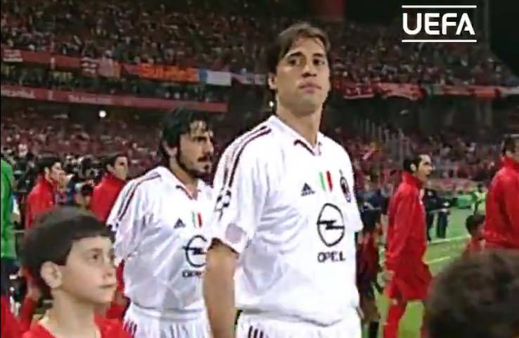 milan liverpool 3-3 highlights