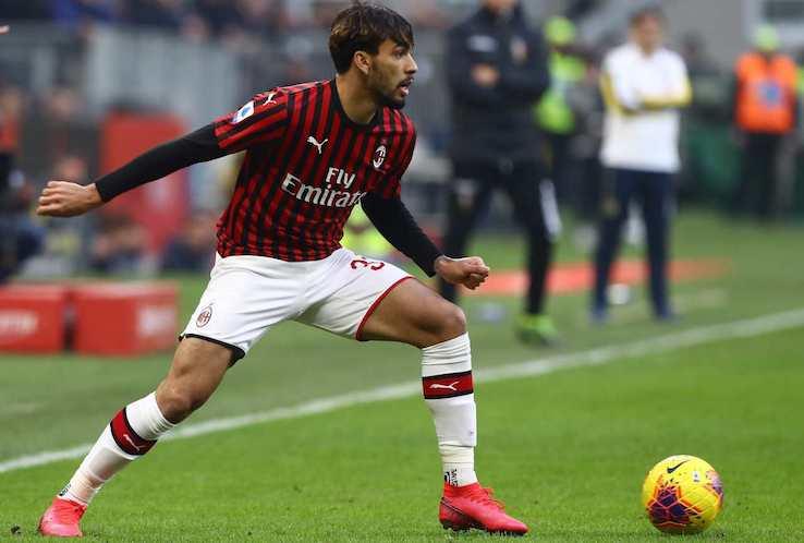 Paquetà alla Fiorentina