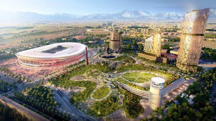 Stadio Milan Inter Webuild