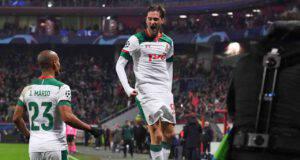 Aleksey Miranchuk gol