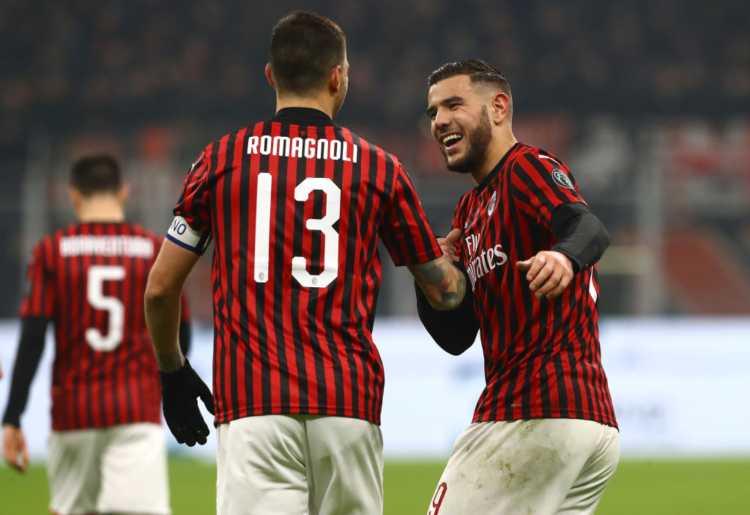 Cambia difesa Milan