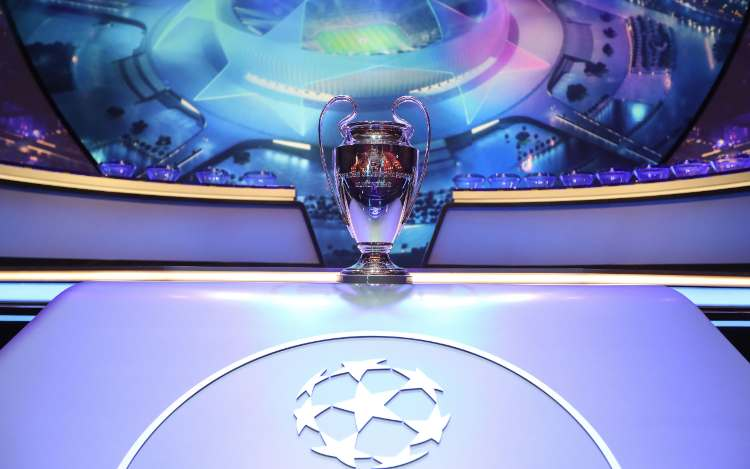 Date Champions Europa League