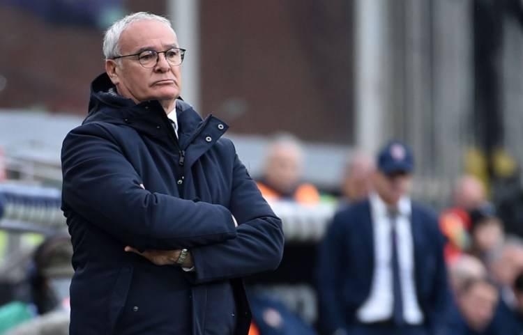 Ranieri campionato falsato