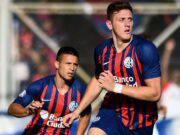 Adolfo Gaich rifiuta CSKA Mosca