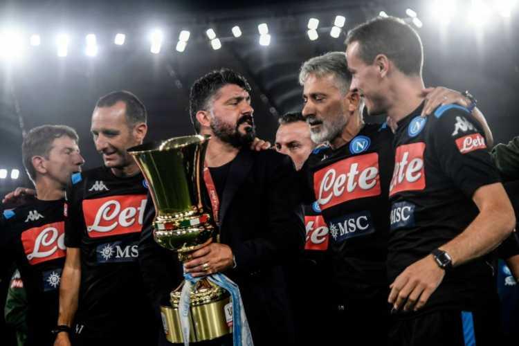 Napoli Milan in streaming e diretta tv: ecco come vederla