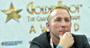 Jean Pierre Papin torna in panchina