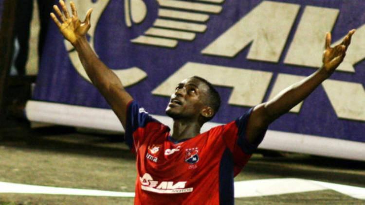Jackson Martinez Independiente Medellin