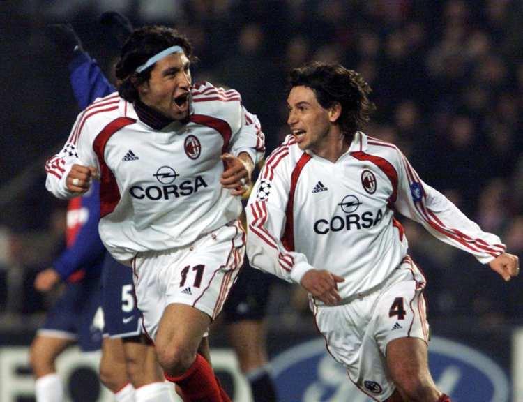 Lecce Milan Jose Mari