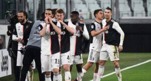 Convocati Juventus Milan