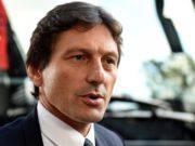 PSG su tre giocatori del Milan