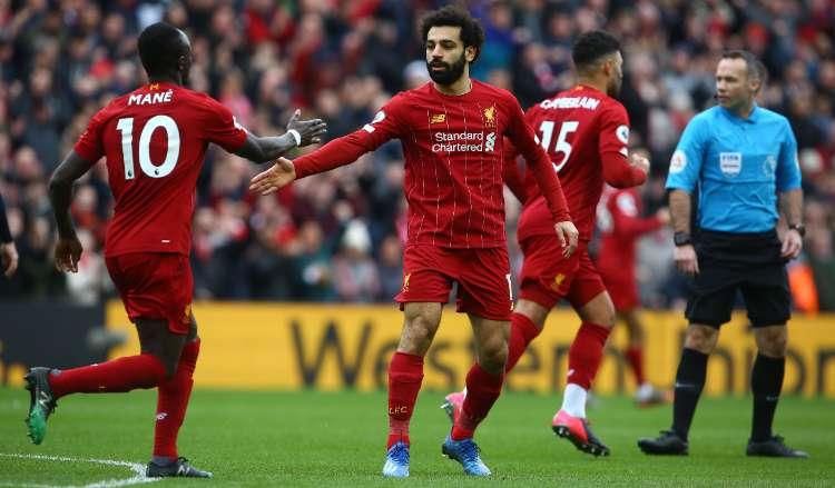 Pass gratuiti NOW TV in Premier League
