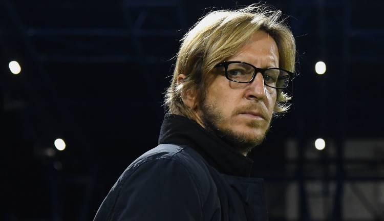 Massimo Ambrosini dubbi sul Milan