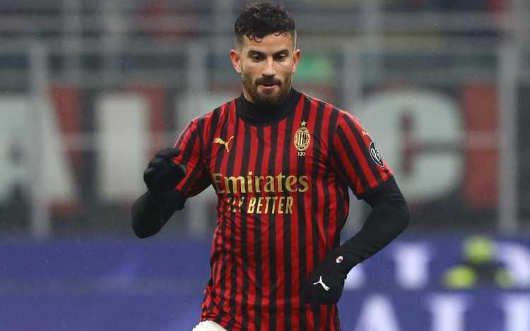 Musacchio cessione Milan sostituti