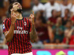 Paqueta chance Juventus Milan