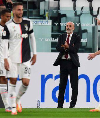 Milan Juventus streaming