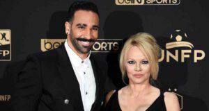 Rami Pamela Anderson rivelazioni hot