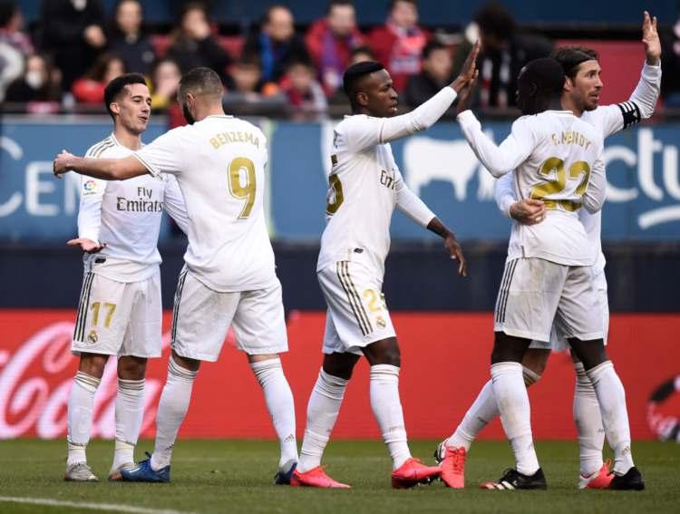Milan obiettivo Real