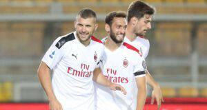 Milan Europa crocevia decisivo