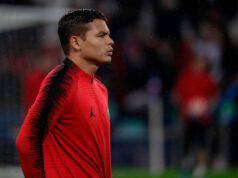 Thiago Silva proposto al Milan